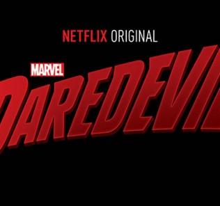 Daredevil Logo-Netflix