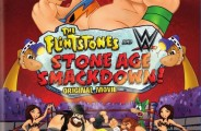 Flinstones WWE