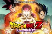 DBZ Resurrection F