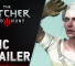 The Witcher III: WIld Hunt - Epic Trailer