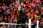 Reigns WWE Title Win