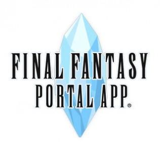 Final Fantasy - Portal App logo